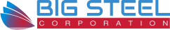 Bigsteel Corporation Logo