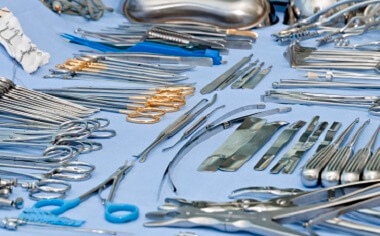 Bigsteel Corporation surgical instruments